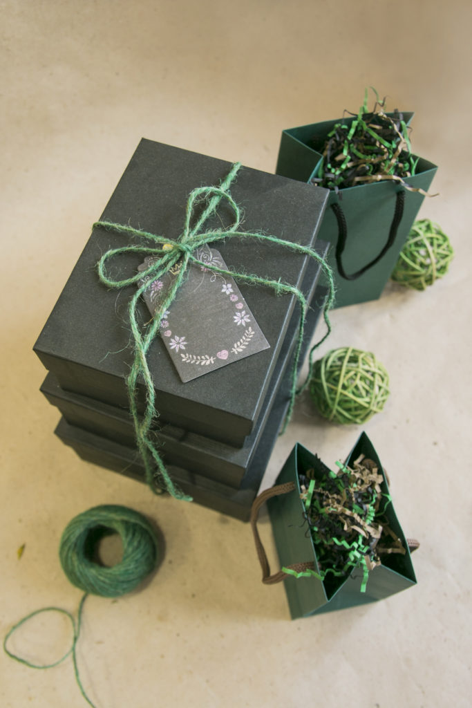 упаковка подарков в екатеринбурге